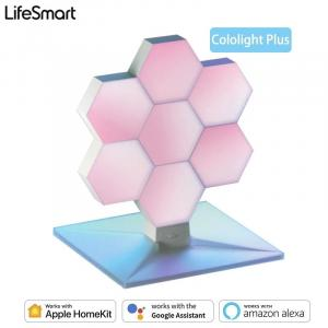 Cololight Lifesmart Wifi Color Changing Led Lights Plus Kit