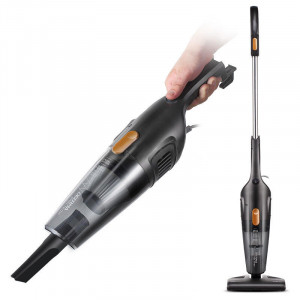 Deerma Portable Handheld Vacuum Cleaner Household Silent Vacuum Cleaner Strong Suction Home Aspirator Dust Collector