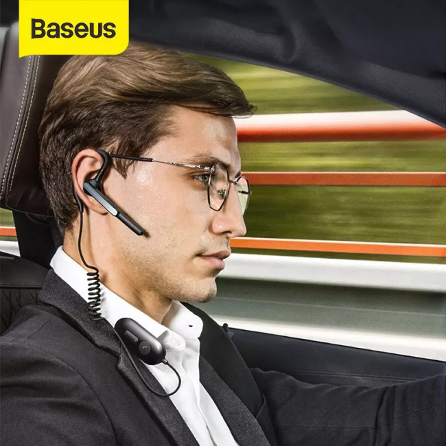 Baseus A10 Bluetooth Headset APTX