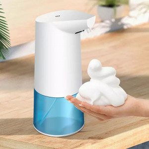 Automatic Soap Dispenser Touchless Hand Sanitizer