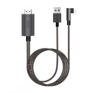 WIWU Lightning HDTV Adapter Cable Phone to TV