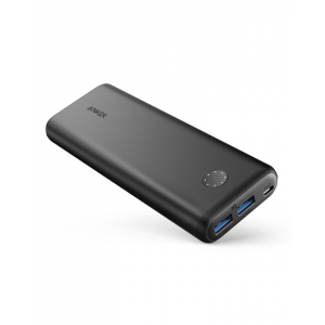 PowerCore II 20000 The Ultra-High Capacity Portable Charger with Upgraded Compatibility