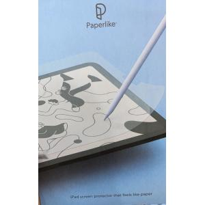 Paperlike iPad 10.2  inch Screen Protector