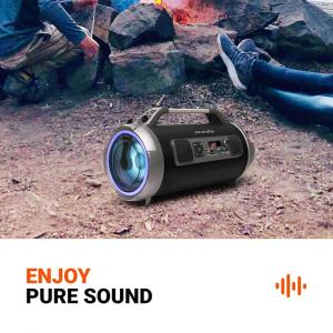 Porodo Adventure Portable Speaker