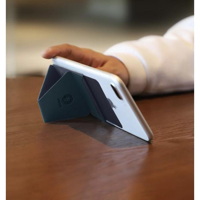 green card holder and stand  for mobile