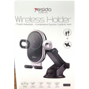 Yesido C102 Wireless Holder
