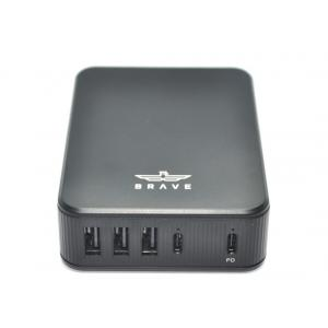 BRAVE 5 PORTS POWER ADAPTER
