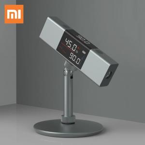 New Xiaomi Duka Atuman Laser Angle Casting Instrument Real time Angle Meter LI 1 with Double-sided High-definition LED Screen