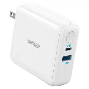 Anker PowerCore Fusion 5K Power Adapter