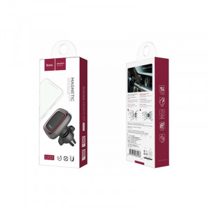 """Car holder """"CA23 Lotto"""" magnetic air outlet"""