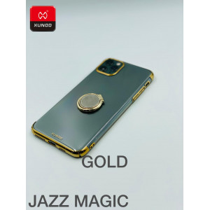 Xundd jazz with ring - gold